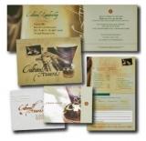 Brochures - Quad Fold (3.6 x 8.5)