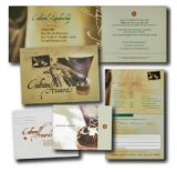 Brochures - Trifold ( 5.5 x 8.5 )